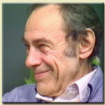 Eugene T. Gendlin, PhD, discovered Focusing